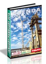 Revista Agenda Constructiilor editia nr. 132 (Ianuarie-Februarie 2018)