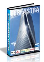 Revista Fereastra - editia nr. 132 (Ianuarie-Februarie 2018)