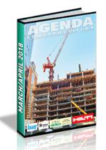 Revista Agenda Constructiilor editia nr. 133 (Martie-Aprilie 2018)