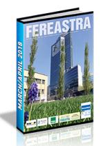 Revista Fereastra editia nr. 133 (Martie-Aprilie 2018)
