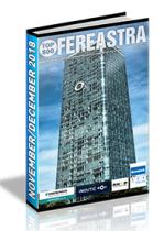 Revista Fereastra editia nr. 139 (Noiembrie-Decembrie 2018)