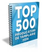 (LISTA) TOP 500 - PRODUCATORI de Tamplarie & Geam Termoizolant 2018