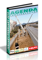 Revista Agenda Constructiilor editia nr. 140 (Ianuarie-Februarie 2019)