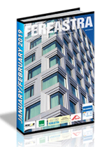 Revista Fereastra editia nr. 140 (Ianuarie-Februarie 2019)