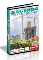 Revista Agenda Constructiilor editia nr. 143 (Iunie-Iulie 2019)