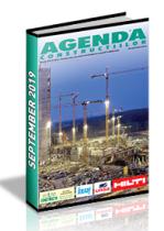 Revista Agenda Constructiilor editia nr. 145 (Septembrie 2019)