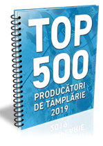 (LISTA) TOP 500 - PRODUCATORI de Tamplarie & Geam Termoizolant 2019