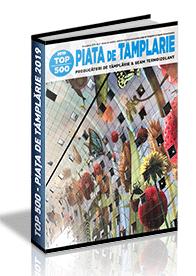 PIATA de TAMPLARIE 2019 - 2020 (include TOP 500 - Producatori de Tamplarie)