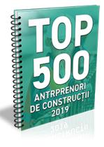(LISTA) TOP 500 - ANTREPRENORI si Firme de Constructii 2019