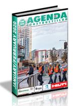 Revista Agenda Constructiilor nr. 148 (Ianuarie-Februarie 2020)