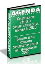 Analiza pietei de constructii pe anul 2020