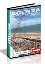 Revista Agenda Constructiilor editia nr. 152 (August 2020)