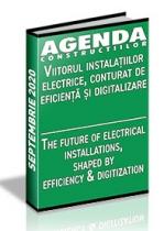 Analiza pietei de instalatii electrice si automatizari pe anul 2020