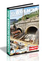 Revista Agenda Constructiilor editia nr. 155 (Noiembrie-Decembrie 2020)