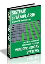 Analiza importurilor de sisteme pentru tamplarie si a exportului de ferestre - 9M 2020
