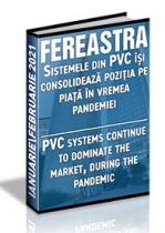 Analiza pietei de sisteme din PVC pe anul 2021