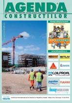 Agenda Constructiilor - editia 74 (Noiembrie 2009)