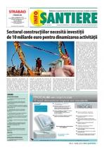 Revista INFO Santiere - editia 5&6 (iunie 2010)