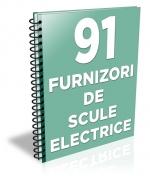 Lista cu principalii 86 furnizori de scule electrice