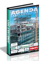 Revista Agenda Constructiilor editia nr. 159 (Iunie/Iulie 2021)
