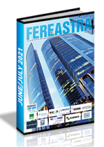 Revista Fereastra editia nr. 159 (Iunie/Iulie 2021)