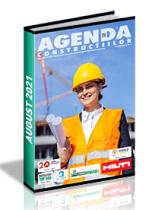 Revista Agenda Constructiilor editia nr. 160 (August 2021)