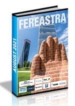 Revista Fereastra editia nr. 160 (August 2021)