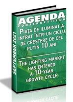 Analiza pietei de instalatii electrice si automatizari pe anul 2021