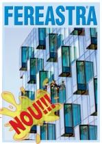 Revista Fereastra - editia 86 (Septembrie-Octombrie 2011)